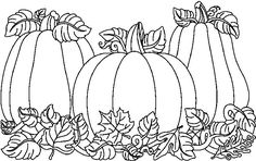 Add fun to your fall activities with these free fall coloring pages. Enjoy these free coloring pages and printable activities for the fall season suitable for toddlers, preschool, and kindergarten. Pumpkin Coloring Pages, Fall Coloring Pages, Pattern Coloring Pages, Coloring Sheets, Black And White Tree, Black And White Wallpaper, Clipart Black And White, Fall Clip Art Free, Fall Drawings