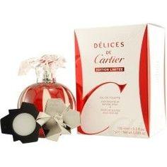 DELICES DE CARTIER by Cartier (WOMEN)