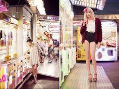 B.B. by Fanny Dussol | Xquisit Magazine: