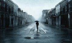 Sad pictures comfort us in the time of loneliness and sadness. Sad pictures and sad wallpapers are a great way to show how broken we and our emotions are. Rainy Street, Rain Wallpapers, Widescreen Wallpaper, Wallpaper Desktop, Mobile Wallpaper, Rain Painting, Sad Pictures, Dream Pictures, Desktop Pictures