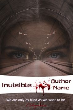Premade Book Cover Thriller