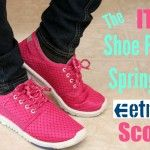 Spring IT Shoe! Win Etnies Scout Shoes for Adult or Child! Giveaway ends 5/15 from Must Have Mom!