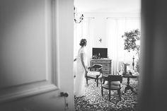 Getting Ready der Braut -> http://www.skop-photos.de/fotograf-hochzeit-ammersee/