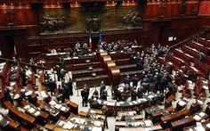 Come viene eletto il Presidente della Repubblica, spiegato bene #politica #italia