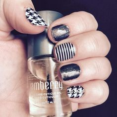 Get rid of those crusty cuticles and order some Jamberry cuticle oil! Holy COW this stuff smells amazing! Your nails will look nourished after ONE use! Check it out here: http://nailnurselaura.jamberrynails.net/product/nail-care-cuticle-oil#.VKsOBHtyWrY