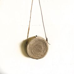 Deco Design, Wicker Baskets, Straw Bag, Decor, Fashion, Smooth Leather, Baskets, Button, Objects