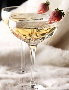 Waterford Lismore Essence Champagne Saucer pair