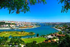 PierreLoti - Pierre Loti Hill  https://en.wikipedia.org/wiki/Pierre_Loti  Photo: Suleyman Sonmez www.suleymansonmez.com Pierre Loti Tepesi - İstanbul - Turkey