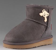 Kids UGG Boots & Shoes, gray