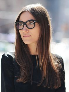 How to Find the Perfect Pair of Glasses | GirlsGuideTo