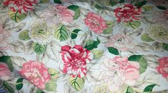 Pink and white tea rose flower baby wrap carrier size 3 by RoseCityCrafter on Etsy