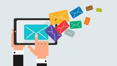 IQ InfoTech, popular Email marketing company in Delhi & India, helps you send bulk emails. The best email marketing services for your marketing campaigns are here.