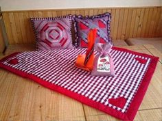Patchwork Picnic Blanket, Outdoor Blanket, Techno, Beach Mat, Scrappy Quilts, Picnic Quilt