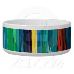 Stylish dishes to pamper your pet! Zazzle