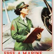 She's a WOW Exhibit | Pritzker Military Museum & Library | Chicago