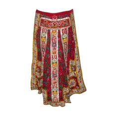 1stdibs - Vintage Hungarian heavily beaded folklore costume apron  1stdibs.com