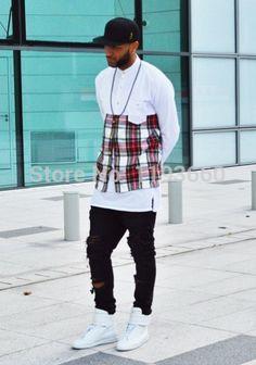 mens hip hop fashion 2015 - Google Search