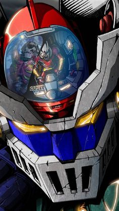 There's more than meets the eye, when it comes to the Transformers. Japanese Robot, Japanese Cartoon, Anime Mech, Sketch Manga, Robot Cartoon, Vintage Robots, Gundam Art, Super Robot, Robot Art