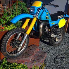 1984 it-490 yamaha