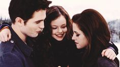 Our beautiful Twilight family