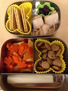 working mama bento | striving for cuteness in a busy mom world