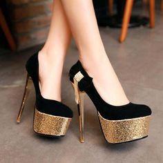 zapatos elegantes y casuales para dama - Google Search