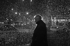 Chicago - Black and White Street Photography by Satoki Nagata. Video chat about it at https://createamixer.com/