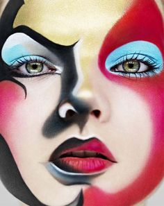Beauty is power, it has the ability transform, to captivate and to inspire. The very best beauty images do all three and together Rankin & Andrew Gallimore is a United Kingdom based artist has …