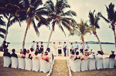 What we are having for our wedding =) Wananavu Beach Resort - Fiji Destination Wedding — Bula Bride Win A Wedding, My Perfect Wedding, Chic Wedding, Wedding Blog, Wedding Styles, Dream Wedding, Wedding Ideas, Wedding Locations, Wedding Venues