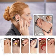 I found 'ALL EARS iphone Case' on Wish, check it out!