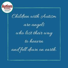 """Double tap if you liked this post  Get a FREE issue of Autism Parenting Magazine Just follow us on Instagram: @AutismParentingMagazine Turn on """"Post Notifications"""" so you don't miss out on the contents we're sharing. Link on our profile"""
