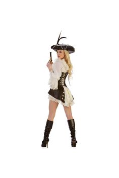 Pirate Wench Costume, Toga Costume, Pirate Dress, Female Pirate Costume, Pirate Halloween Costumes, Pirate Hats, Dance Costumes, Halloween 2019, Renaissance Clothing