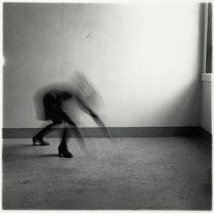 Francesca Woodman Space², Providence, Rhode Island, 1975-1978