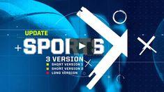 Sports Motion Graphics on Vimeo