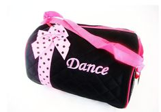 dance bags | Get a good deal on your dance bag here: