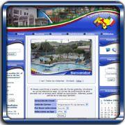 Organización:   Casa de Italia de Maracay;   Ubicación:   Maracay;   Enlace:   http://www.casaitaliamaracay.com;   Segmento:  Clubes Sociales;   Año:   2006