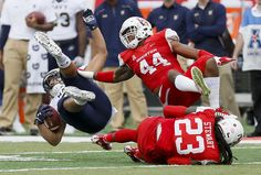 Oklahoma Sooners at Houston Cougars, NCAA College Football Betting, Odds, Picks…