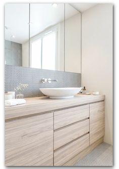Under cabinet furniture in light wood, mobalpa bathroom, bathroom furniture Source by Bathroom Toilets, Laundry In Bathroom, Bathroom Cabinets, Bathroom Furniture, Bathroom Storage, Shower Bathroom, Wood Cabinets, Furniture Vanity, Wood Vanity
