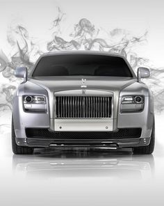 Rolls Royce Ghost 2000  by Saintrop.com, the Nirvanesque Cote d'Azur..