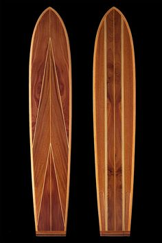 Beautiful Surf Boards!