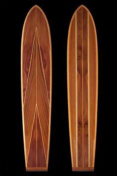 Beautiful Surf Boards!