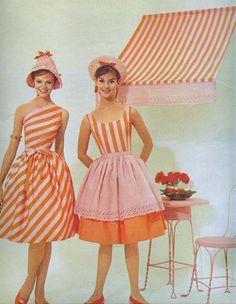 Seventeen magazine 1961
