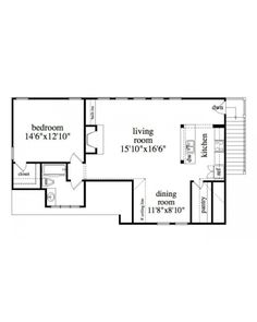 Finished garage apartment plans garage Southern living garage apartment plans