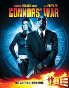 """""""CONNORS' WAR"""" (2006)   Jerry's Hollywoodland Amusement And Trailer Park"""