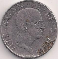 Motivseite: Münze-Europa-Südeuropa-Italien-Lira-0.50-1939-1940