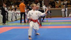 Results Karate Kid Cup 2012