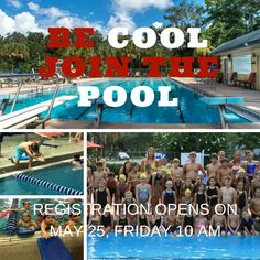 """REPOST: If you've never joined the IOH Pool, you're missing out on one of the great pleasures of Isle of Hope life!  Family memberships, Individual memberships, and adult-swim/water-aerobics-only memberships are available. Membership includes a week of swimming lessons for member's children in June! IOH has two """"big"""" pools and the best baby pool in the area!   The pool opens at 10:00 a.m. this Friday, May 25! See you there!  #teamyannett #myhomesavannah #isleofhope #poolopen"""