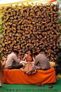 Wedding Designs 50 Indian Wedding Ideas for Brides and Grooms Indian Wedding Theme, Desi Wedding Decor, Wedding Stage Decorations, Indian Wedding Planning, Wedding Mandap, Wedding Sari, Wedding Dresses, Backdrop Wedding, Wedding Venues