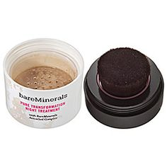 bareMinerals - Pure Transformation Night Treatment in Medium - for medium to tan skin tones  #sephora I want to try this. It's kind of expensive though. So it better do miracles! lol