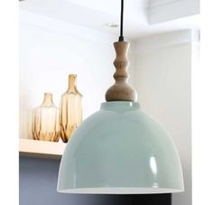 Deckenleuchte Landhaus, Pendelleuchte Retro, Deckenlampe Küche, Retro  Deckenleuchte Hängeleuchte Grün
